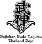 Bujinkan Thailand Dojo